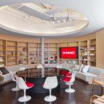 Tổng hợp các thiết kế nội thất văn phòng đẹp và thu hút