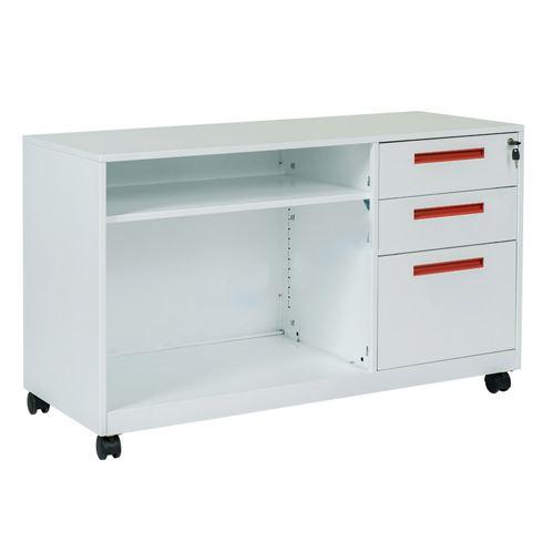 Tủ phụ sơn tĩnh điện TUTP01D