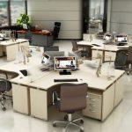 3 lý do nên lựa chọn ghế xoay Hòa Phát cho văn phòng làm việc
