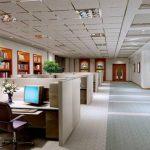 4 gợi ý thiết kế văn phòng theo phong thủy mang lại tài lộc