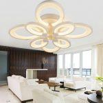 5 mẫu đèn trang trí tuyệt đẹp không thể bỏ qua dành cho phòng khách gia đình bạn