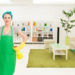 Cách làm sạch ghế sofa da và vải nỉ đơn giản tại nhà