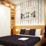 Cách thiết kế phòng ngủ hợp phong thủy cho người mênh Thổ