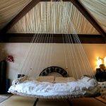 Những mẫu giường treo ấn tượng và độc đáo cho phòng ngủ của bạn