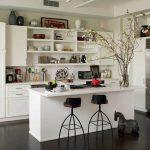 Những mẫu tủ bếp đẹp mà bạn không thể bỏ qua