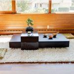 Tại sao nên chọn mua bàn ghế gỗ lùn kiểu Nhật?