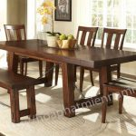 Một số tiêu chí giúp chọn mẫu bàn ghế ăn phù hợp