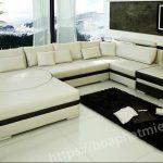 Chọn kích thước bàn ghế phòng khách đạt chuẩn