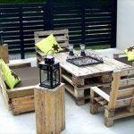 Ưu và nhược điểm của việc đóng bàn ghế gỗ thông