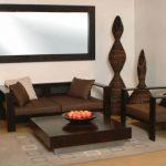 Các kiểu bàn ghế gỗ đẹp