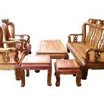 Kinh nghiệm lựa chọn bàn ghế gỗ phong cách hiện đại
