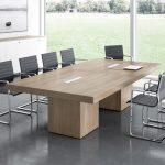 Phân loại ghế phòng họp theo bối cảnh sử dụng
