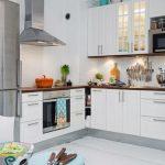 10 mẫu nhà bếp đẹp hiện đại với nội thất Hòa Phát