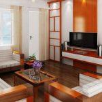 Nhận diện những mẫu bàn ghế gỗ phòng khách phong cách hiện đại