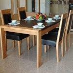 Địa chỉ bán bàn ghế phòng ăn giá rẻ tại Hà Nội và TPHCM