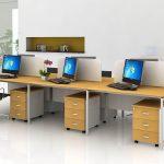 Nơi bán bàn ghế văn phòng tại Hà Nội giá rẻ nhất
