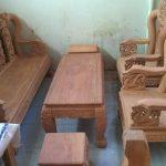 Giá bàn ghế phòng khách phụ thuộc vào những yếu tố nào