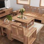 Những mẫu bàn ghế phòng khách đơn giản đẹp bạn nên tham khảo