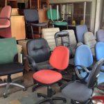 Địa chỉ bán ghế văn phòng cũ tại Hà Nội