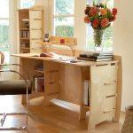 Cách bố trí bàn làm việc tại nhà theo phong thủy