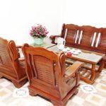 Những tiêu chí để lựa chọn mẫu bàn ghế gỗ phòng khách đẹp