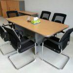 Thanh lý bàn ghế văn phòng tại hải phòng giá rẻ