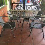 Địa chỉ thanh lý bàn ghế cafe Hải Phòng uy tín