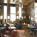 3 kiểu thiết kế nội thất quán café ấn tượng