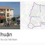 Nội thất Hòa Phát quận Phú Nhuận – Nội thất văn phòng tại quận Phú Nhuận