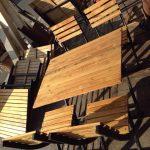 Thanh lý bàn ghế gỗ cafe HCM chất lượng giá rẻ
