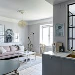 Thiết kế nội thất cho căn hộ mini cùng Nội thất Hòa Phát