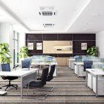 Địa chỉ cung cấp bàn ghế văn phòng ở Đà Nẵng uy tín