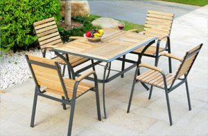 bàn ghế cà phê giá rẻ đẹp