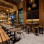 4 lưu ý khi chọn mua bàn ghế gỗ cho quán cafe