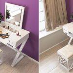 Lựa chọn bàn ghế gỗ đa năng – Xu hướng mới hiện nay