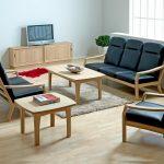 Những lưu ý khi chọn mua bộ bàn ghế phòng khách gỗ công nghiệp