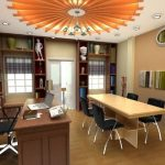 Sử dụng nội thất văn phòng bằng gỗ có tốt không?