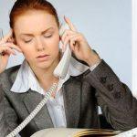 Suy giảm trí nhớ ở dân văn phòng – điều cần biết
