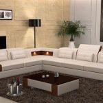 Tổng hợp các bộ bàn ghế phòng khách hiện đại, đơn giản được ưa chuộng