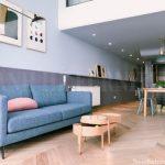 Những nguyên tắc chọn nội thất cho căn hộ có diện tích nhỏ