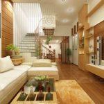 Các lỗi thường gặp khi thiết kế nội thất phòng khách