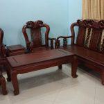 Có nên mua bàn ghế phòng khách cũ thanh lý ?