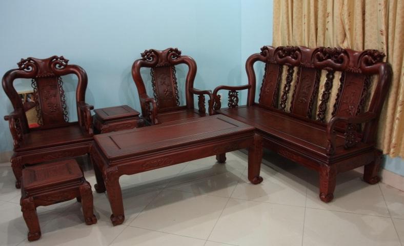 thanh lý bàn ghế gỗ cũ hải phòng 0834.567.824