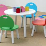 Hướng dẫn lựa chọn bàn ghế mầm non mẫu giáo phù hợp với trẻ em