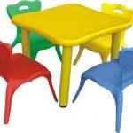 Lựa chọn bàn ghế mẫu giáo tại địa chỉ uy tín