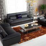 Bàn ghế Hòa Phát phòng khách – Hiện đại, chất lượng