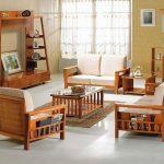 Tổng hợp 5 bộ bàn ghế phòng khách giá dưới 10 triệu