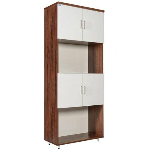 Tủ tài liệu gỗ Hòa Phát LUX1960-2B2