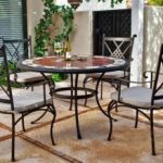 Tìm hiểu cách làm bàn ghế bằng sắt đúng chuẩn, chất lượng