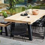 Các mẫu bàn ghế sắt hộp đẹp cho không gian sống tinh tế